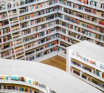 100 Bücher die man gelesen haben muss