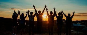 Mit diesen 6 Büchern gewinnst du noch mehr Freunde