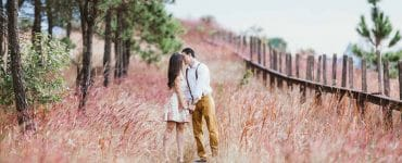 9 historische Liebesromane, die das Herz höher schlagen lassen