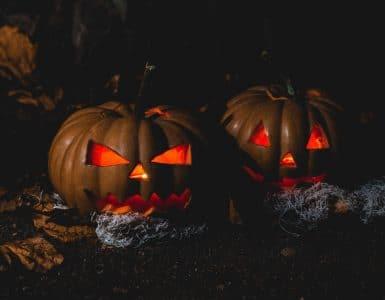 8 schaurige Bücher passend zu Halloween