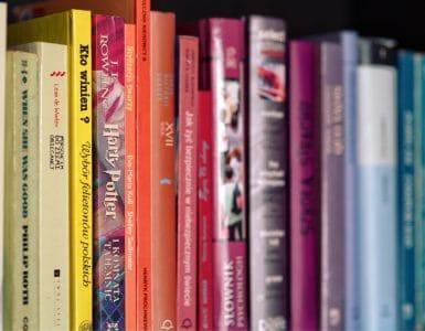 Harry Potter Fans aufgepasst, diese zauberhaften Buchreihen solltest du lesen
