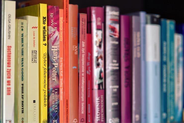 Bücher wie Harry Potter Bild 1