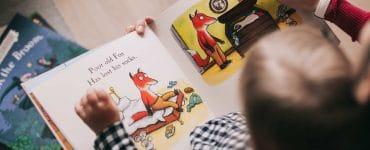12 Bücher die sie mit ihren Kleinen gemeinsam lesen können