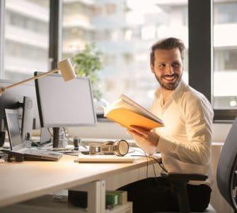 Warum du als guter Chef diese Bücher gelesen haben solltest