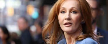 5 Buchempfehlungen von J. K. Rowling
