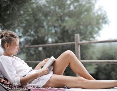 Die besten Bücher für Junge Leser
