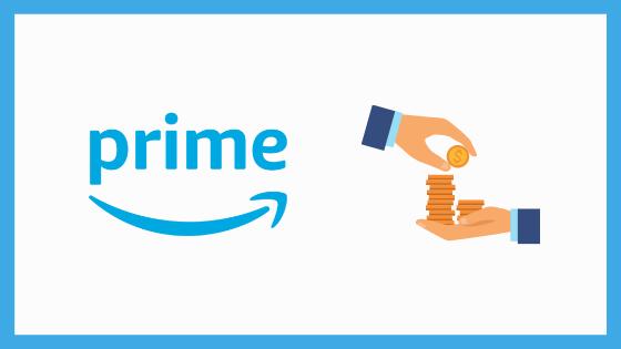 Blog Überschrifts- Bild für Amazon Prime