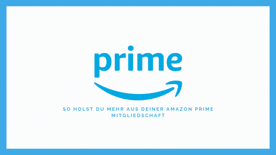Blog Banner Amazon Prime