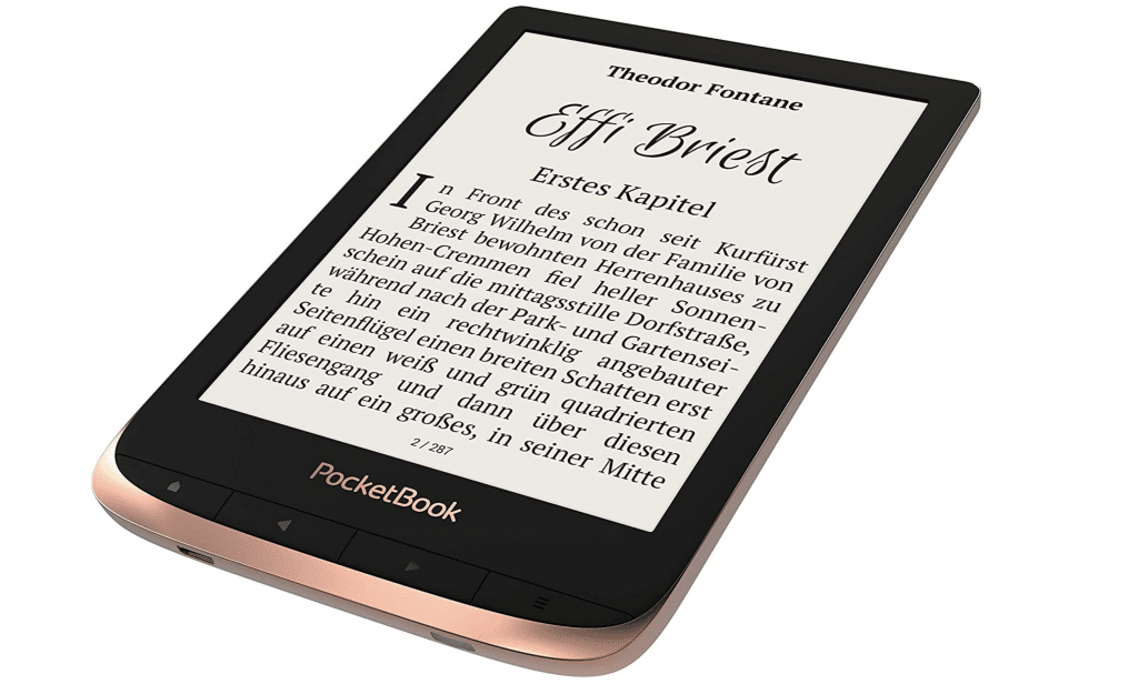PocketBook ereader