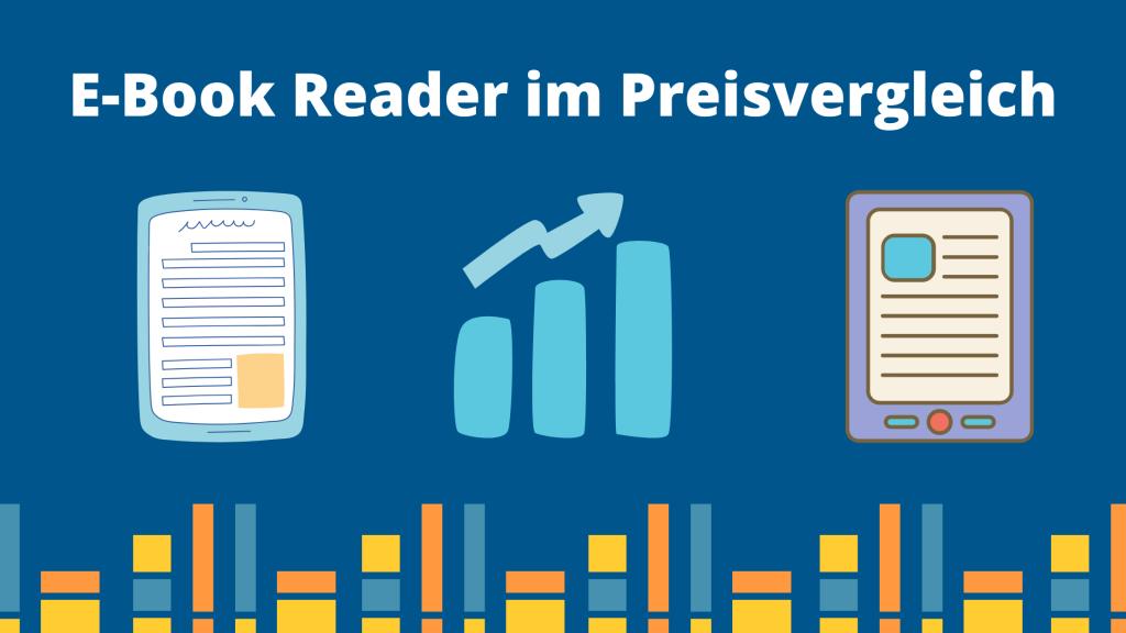 E-Book Reader im Preisvergleich