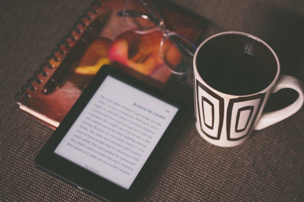 ebook Reader im Vergleich