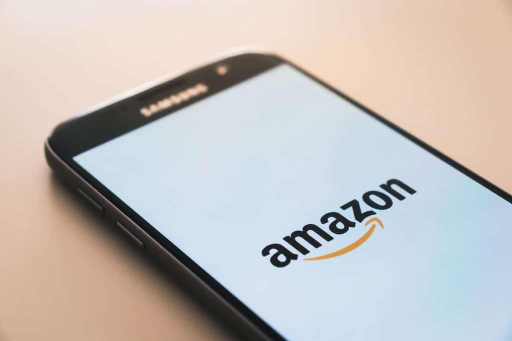 Beschreibungsbild für das Amazon Ökosystem