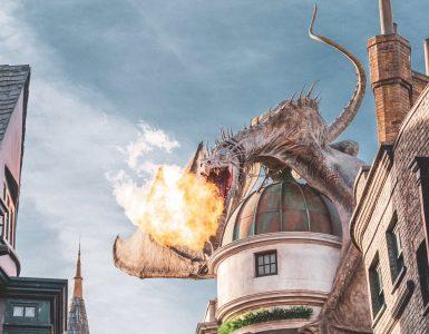 Die 15 besten Fantasy Bücher